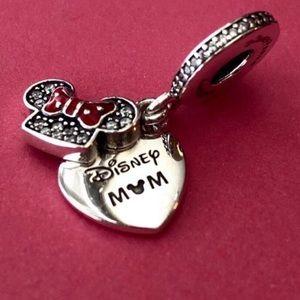 Pandora Disney Minnie Mouse Disney Mom Charm